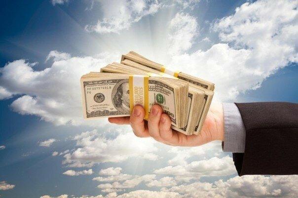 чтобы всегда водились деньги, чтоб всегда деньги, чтоб деньги всегда водились,