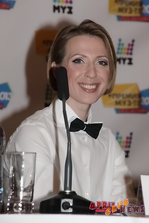 Яна Чурикова