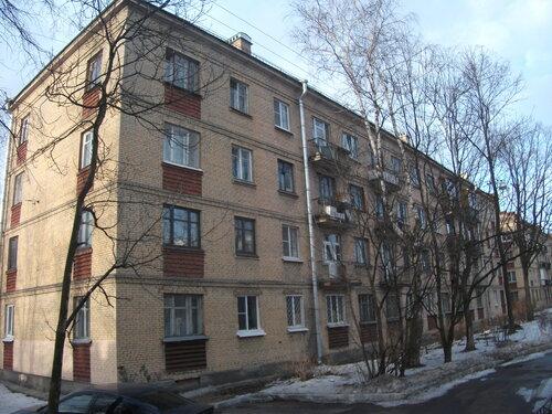 ул. Крупской 24к2