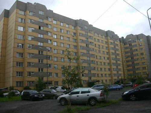 Пискаревский пр. 159к6
