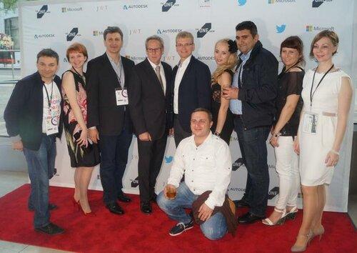 Российские победы рекламистов в Нью-Йорке и групповая поездка в Америку!