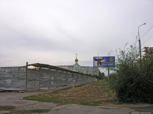 г. Волжский, ул. 40 Лет Победы