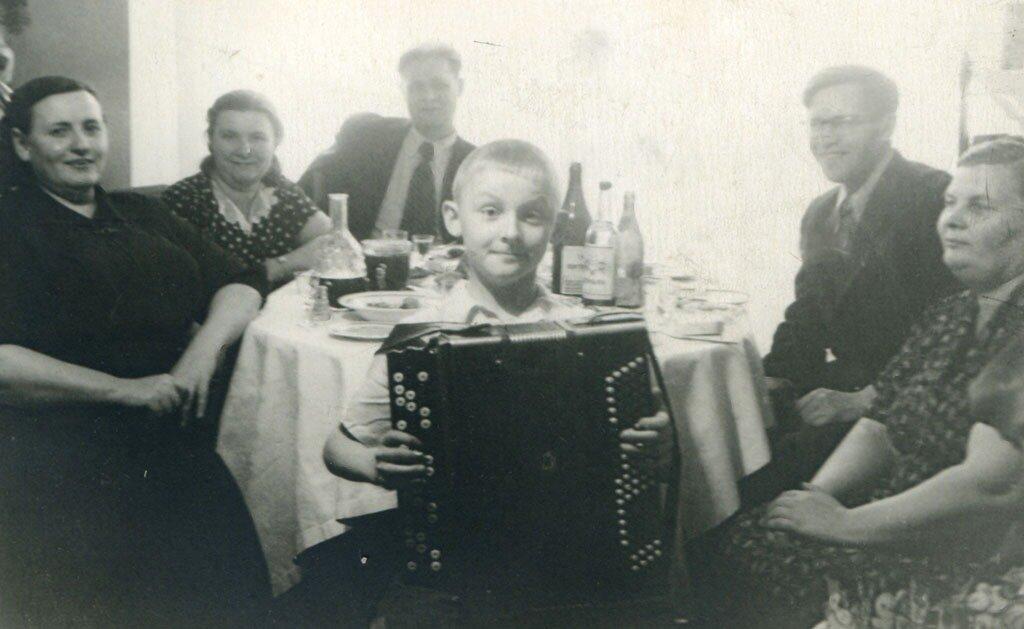 Вечеринка-1956.