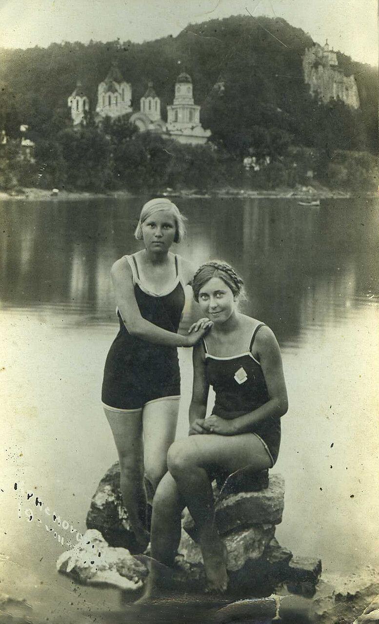 1939. 14.08. Красногорск