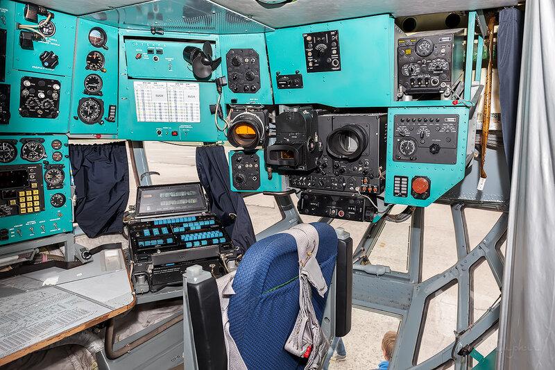 Ильюшин Ил-78М (RF-94270 / 32 синий) ВВС России D707300