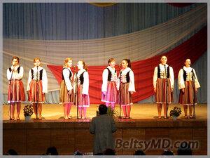 В Бельцах пройдёт Этнокультурный фестиваль