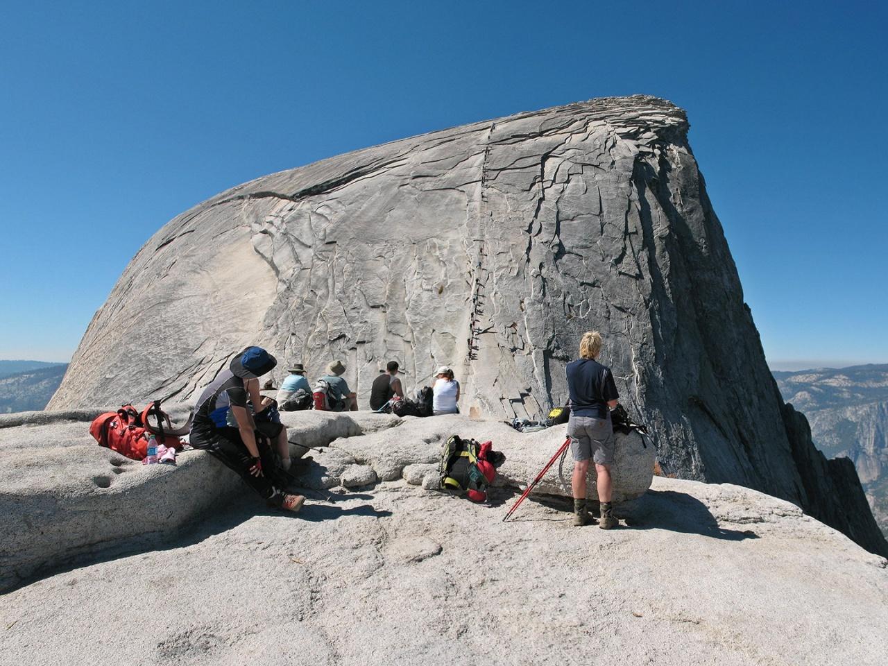 Yosemite Trip Day 5