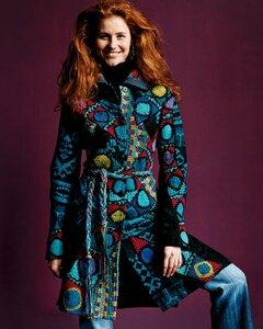 Пальто в цветах Матисса. Вершина творчества