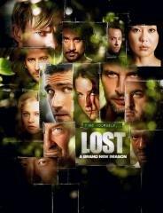 Сериал LOST о людях, неожиданно попавших на необитаемый остров, стал любим миллионами телезрителей.