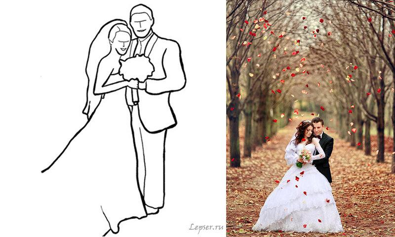 Чем можно заменить свадебную книгу пожеланий