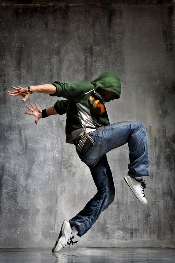 Танцор. Автор фото: Александр Яковлев