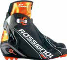 Лыжные ботинки ROSSIGNOL X10 Skate