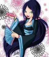 С феями винкс - oбсуждаем аниме.Что такое аниме? Арты няшные