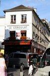 Монмартр – очарование Парижа