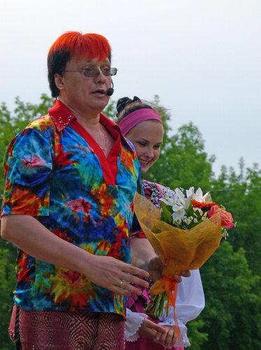 День семьи в Солнцево - 2013