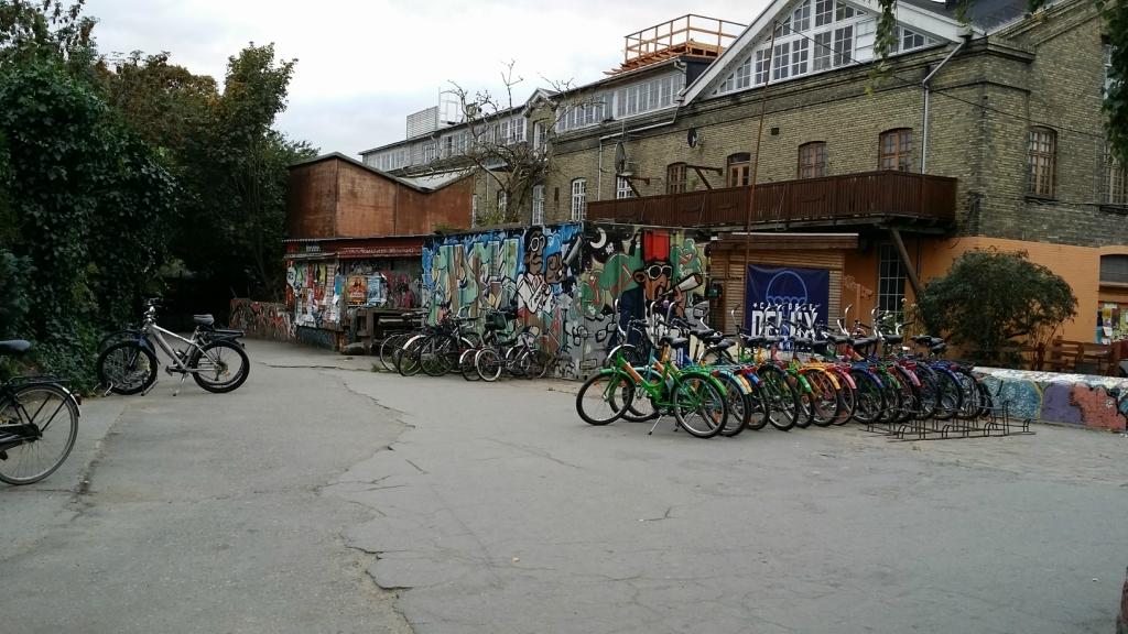 Христиания - свободный город или наркоманское гетто ...: http://unis.livejournal.com/410327.html
