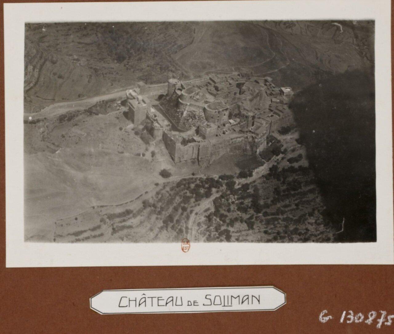 Замок Сулеймана