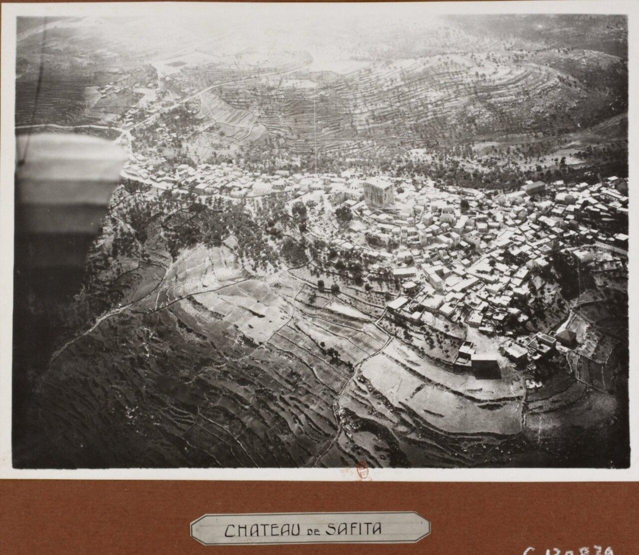 Замок Сафита