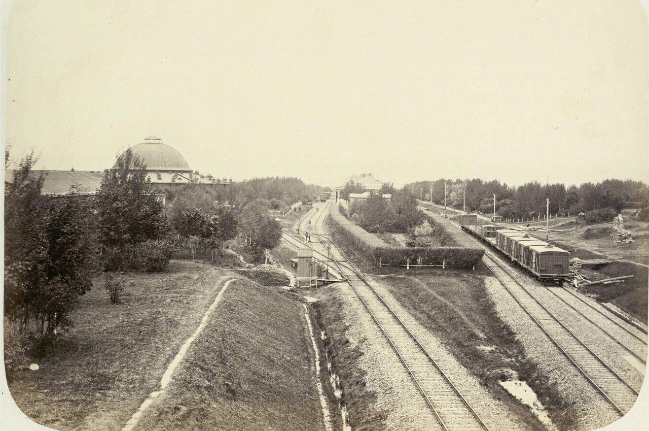 35. Станция Клин