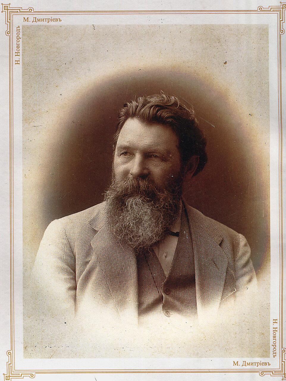 Дмитриев Максим Петрович