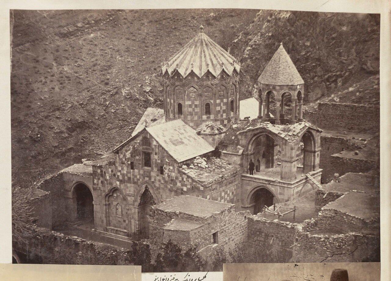 Старый Сенендедж