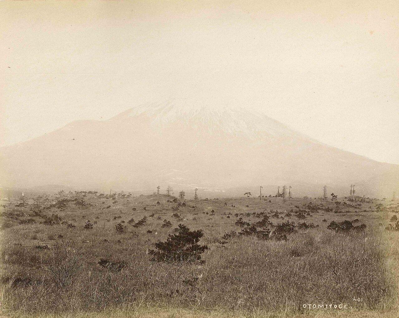 Отоминоге, 1880
