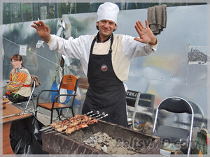 Как в Бельцах отметили праздник «Лимба Ноастрэ»