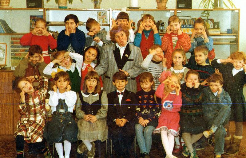 Псот прикольных школьных фото