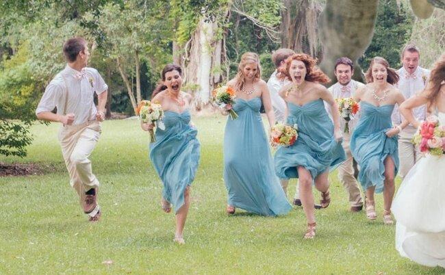 дино-свадьба 3