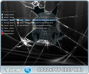 Windows 7x86 Ultimate & Office2010 UralSOFT v.8.9.13