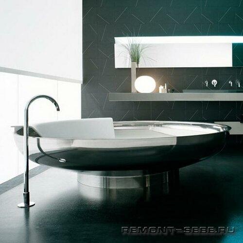 Дизайн в стиле Хай Тэк