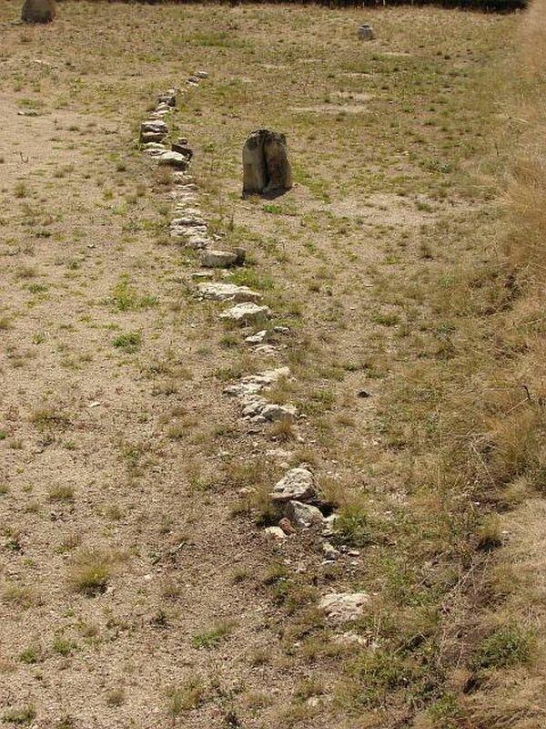 Каменная дорожка (19.08.2013)