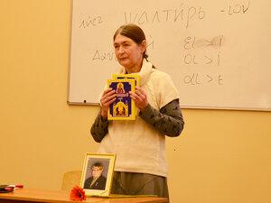 Корнилаева Ирина Алексеевна