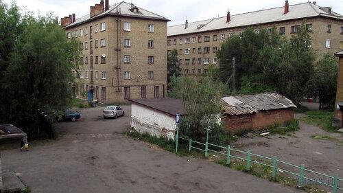 Фотография Инты №5022  Чайковского 3, 4