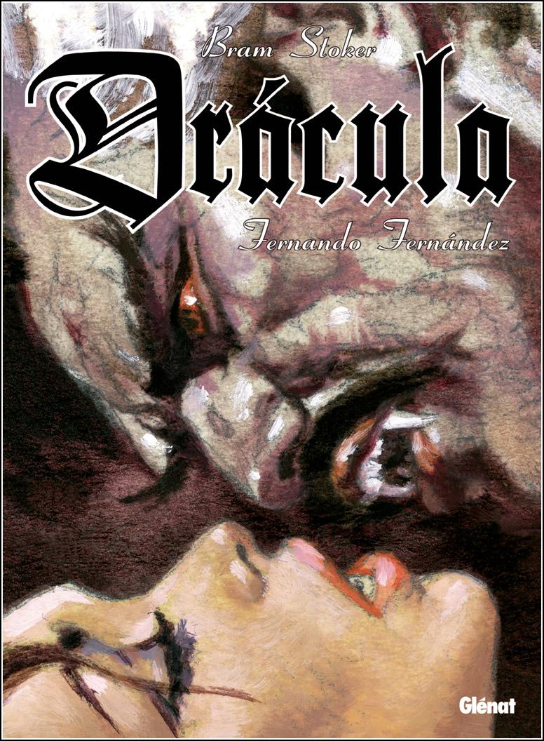 Fernando Fernández, Dracula