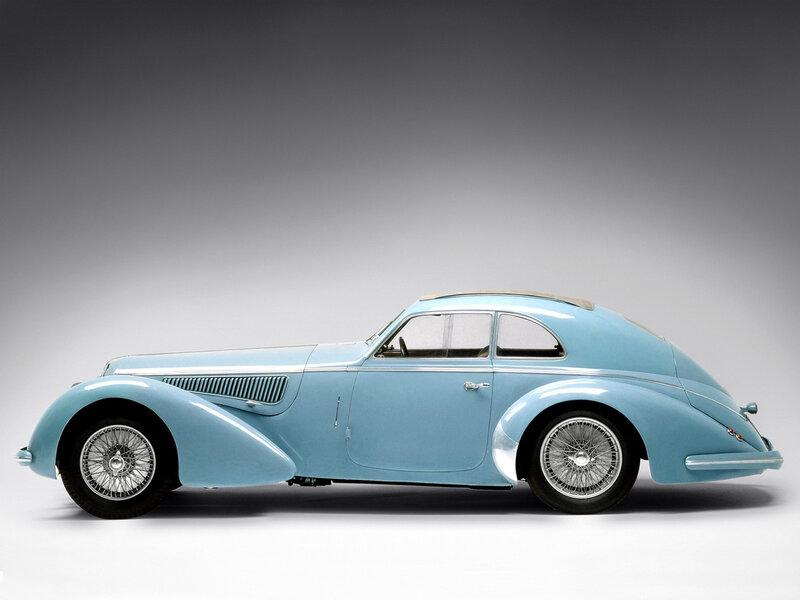 Alfa-Romeo-8C-2900B-Lungo-Touring-Berlinetta-1937 - 1938-3