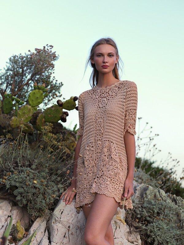 Возьмите на заметку-вязаные платья на лето! Шикарно! Sicily.jpg