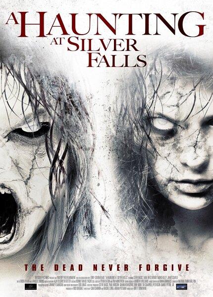 Серебряный водопад / Silver Falls (2013) WEB-DL 720p + WEB-DLRip