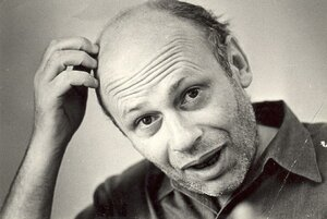 Александр Асаркан (1930-2004). Фото Виктора Ахломова.