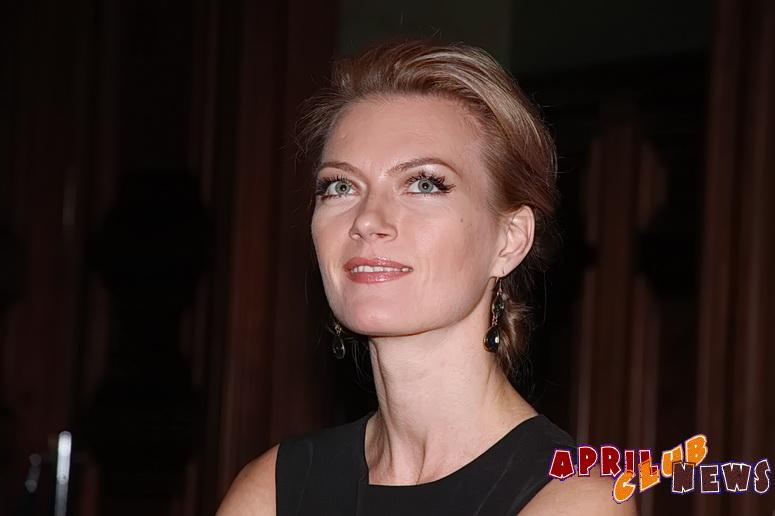 Алёна Горенко