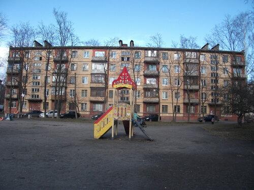 Стрельбищенская ул. 5