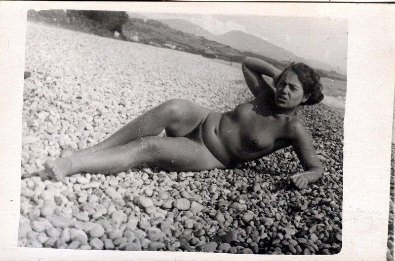 Фото советские голые женщины 57816 фотография
