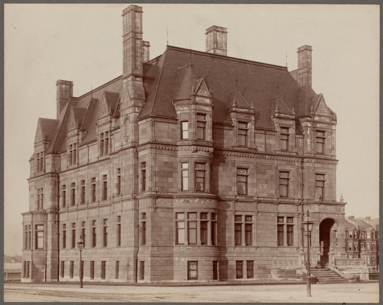 1882 - 1895