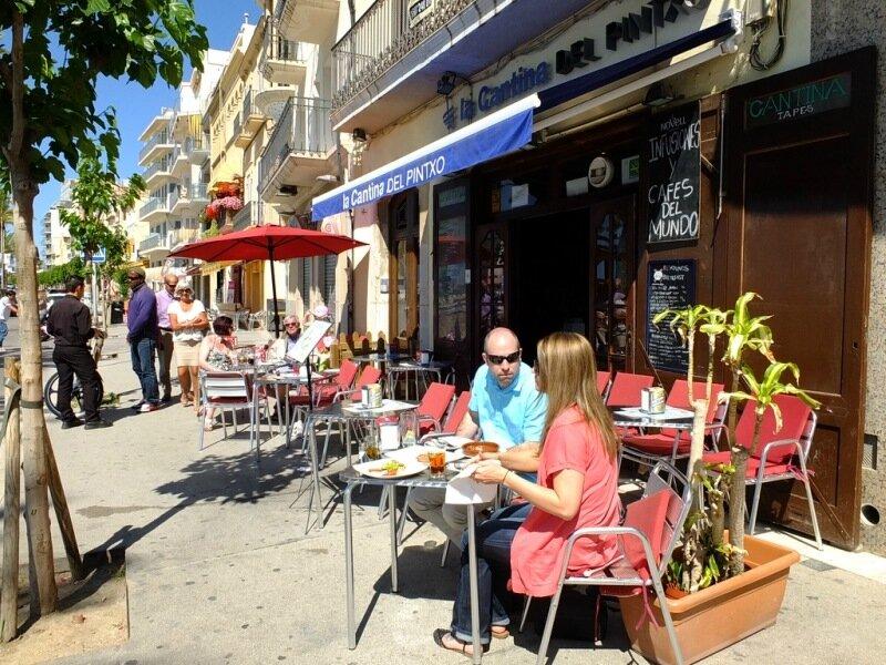 barcelona sitges