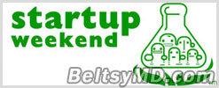 В Кишиневе проходит Startup Weekend для предпринимателей