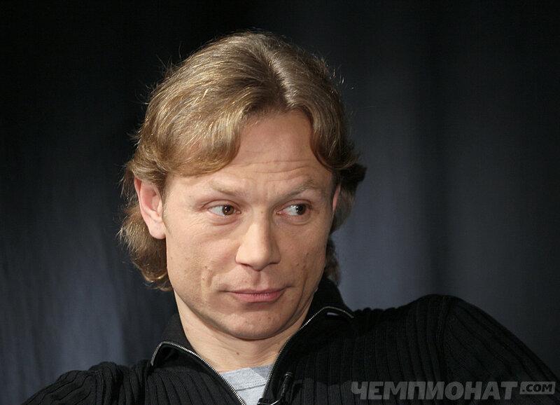 Валерий Георгиевич Карпин (Фото)