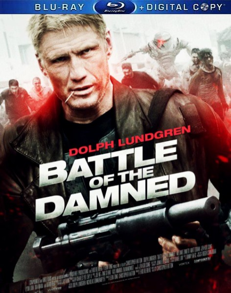 Битва проклятых / Battle of the Damned (2013) BD-Remux + BDRip 1080p / 720p + HDRip