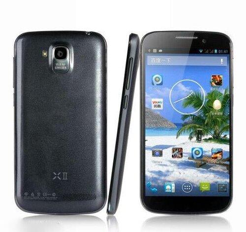 смартфон UMI X2 turbo