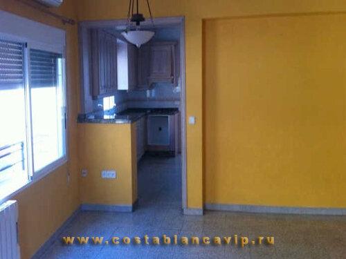 квартира в Calpe, квартира в Кальпе, недвижимость в Кальпе, квартира в Испании, недвижимость в Испании, Коста Бланка, Calpe, недвижимость от банка, квартира от банка, Costa Blanca, недвижимость в Испании,  CostablancaVIP
