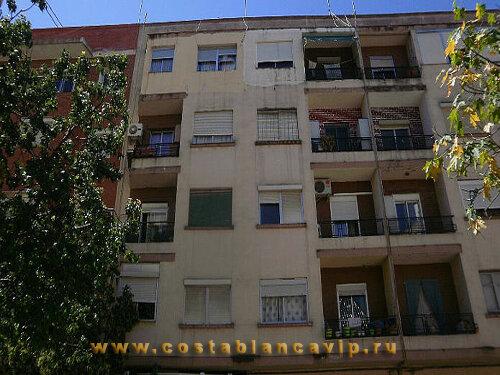 Продажа новой квартиры от банка - Недвижимость